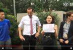 china smears diplomats