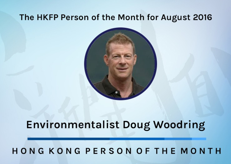 doug woodring hong kong