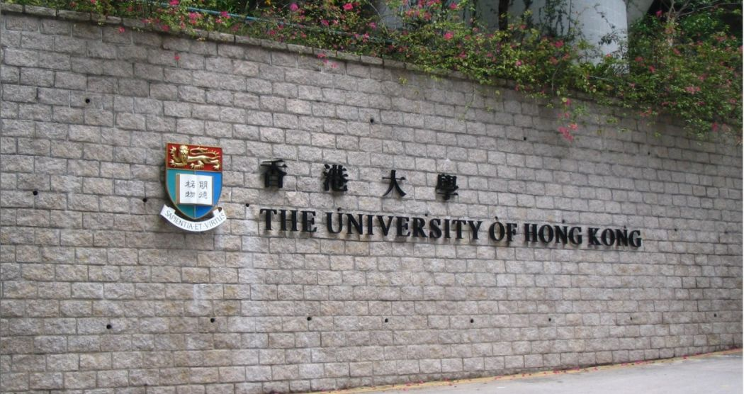 Interview: 'We only did 10%' - HKU chief Peter Mathieson on