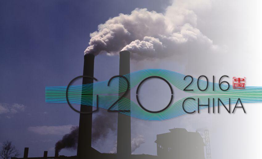 g20 china hangzhou