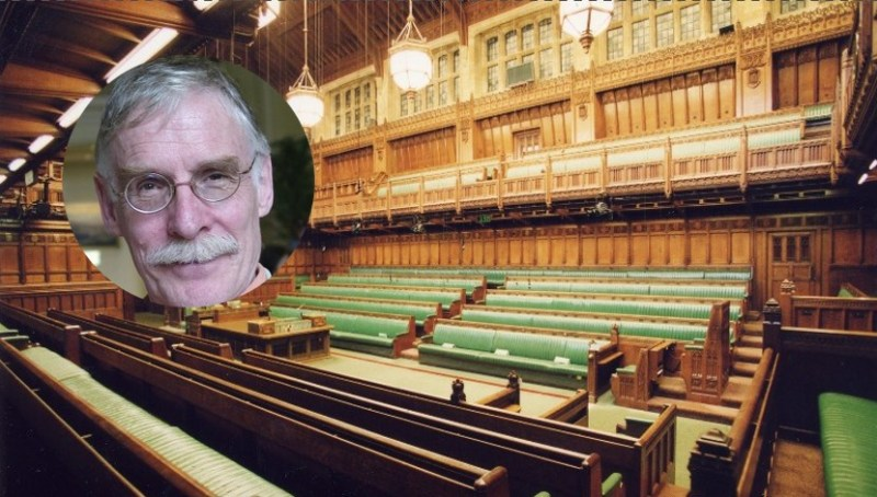 house of commons election tim
