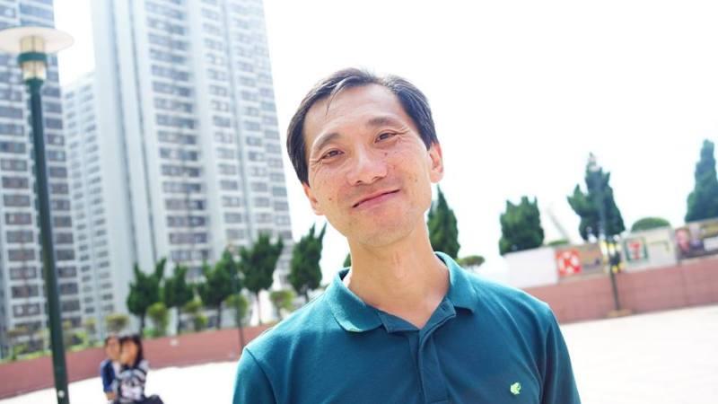 Edward Yiu