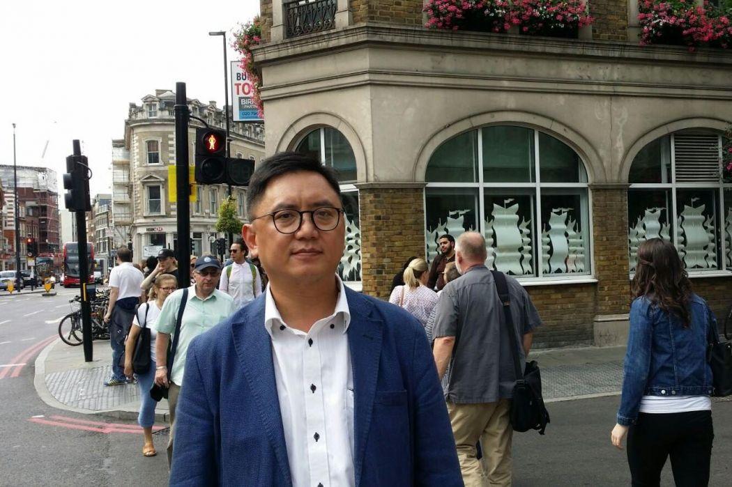 Ken Chow