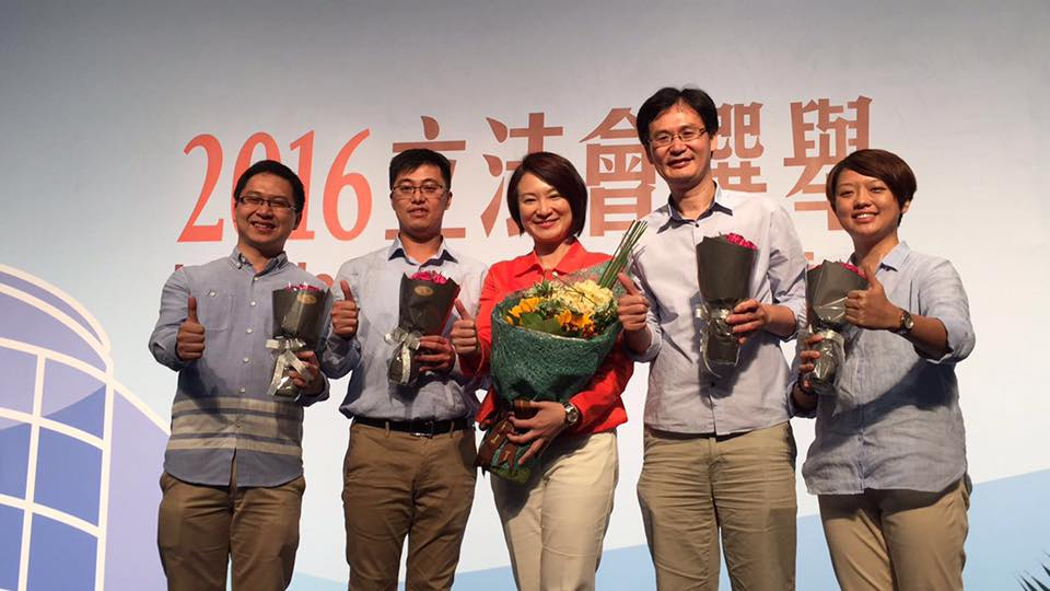 Starry Lee election results superseat