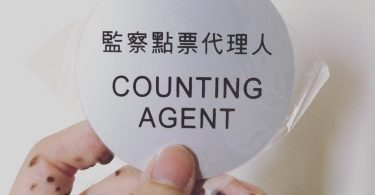 vote counting agent
