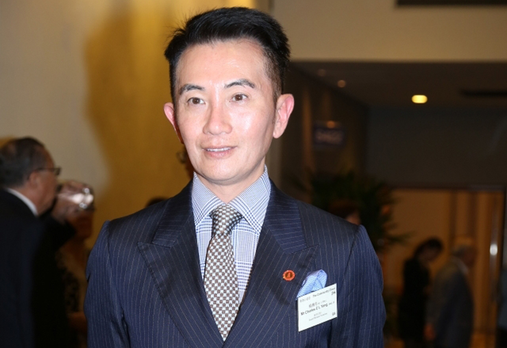Charles Yang Chuen-liang