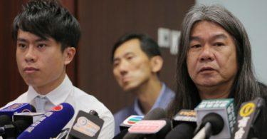 Roy Kwong
