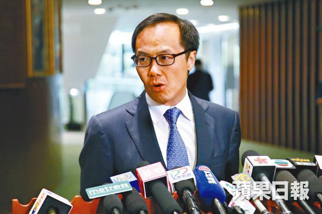 Kenneth Leung Kai-cheong