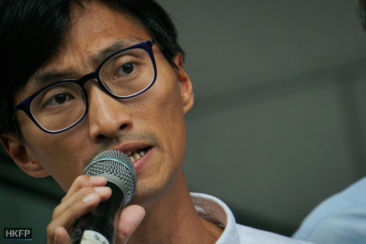 Young radicals gain foothold in Hong Kong poll likely to rile China