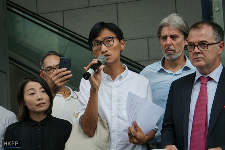 Hong Kong's Election Results Have Been Slammed in Mainland Chinese Media