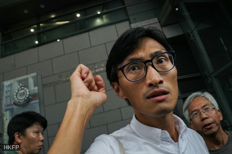 Hong Kong election highlights rising anti-China mood