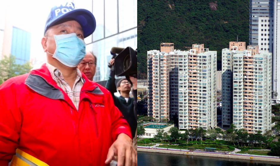 Subcontractor jailed in Hong Kong's first ever conviction for bid ...
