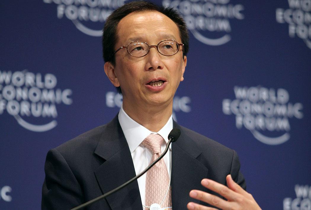 Antony Leung Kam-chung