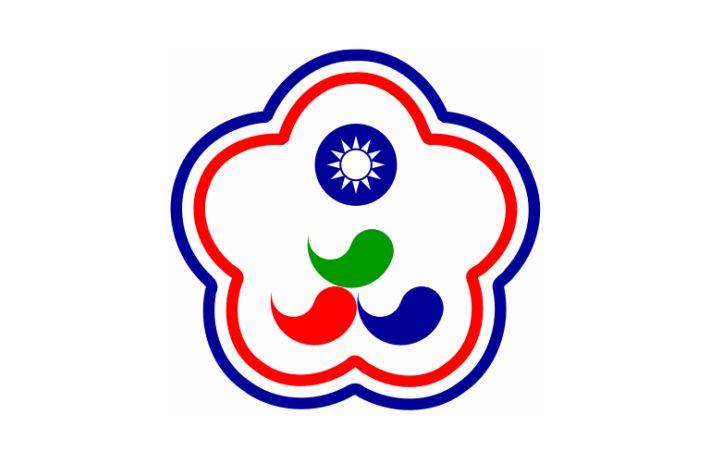 chinese taipei taiwan paralympic olympic logo