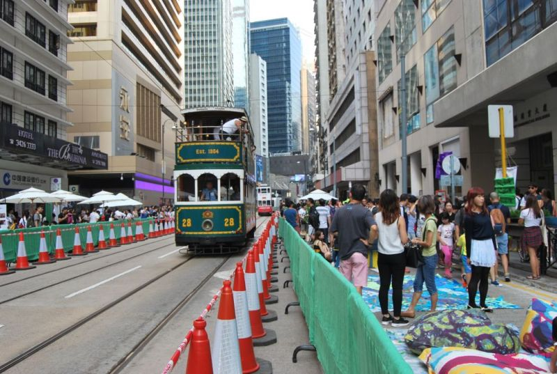 very DVRC car free Central CAN designing HK