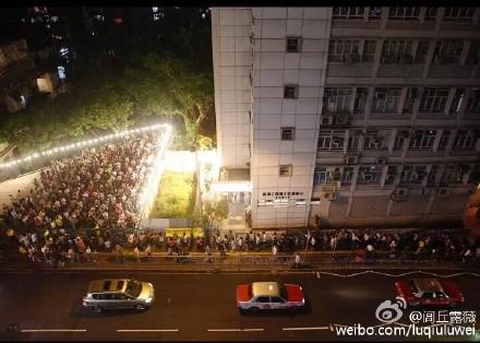 hk elections weibo