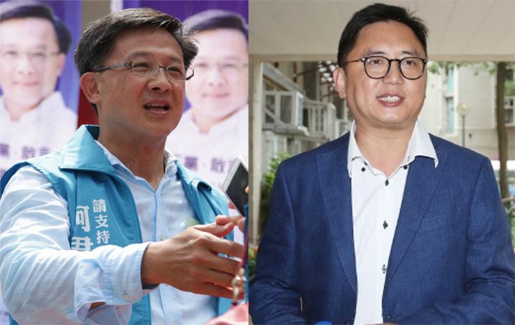 Junius Ho Ken Chow