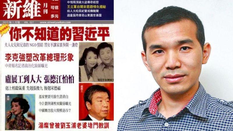 Guo Zhongxiao