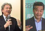 leung tsang