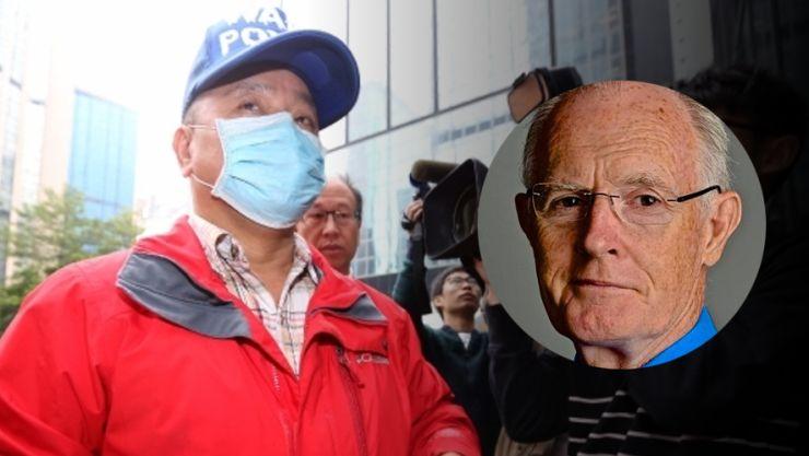 HKFP Live: Hong Kong marks two year anniversary of the Umbrella ...
