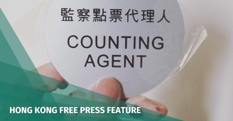 counting agent