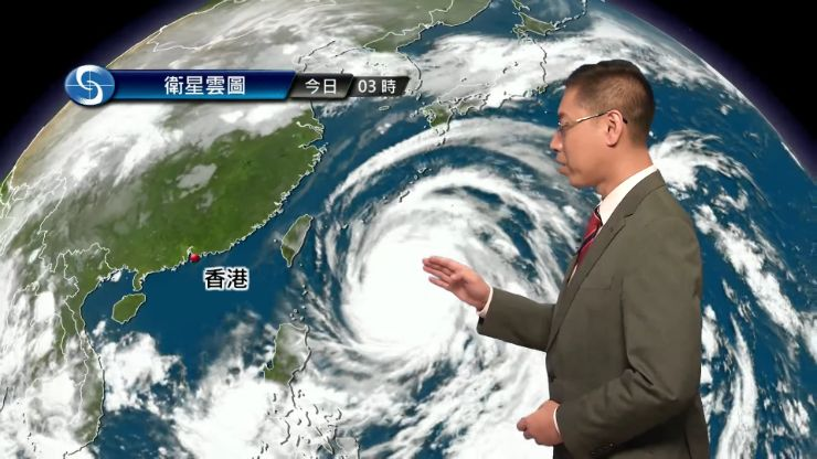 26-09-2016 typhoon Megi predictions