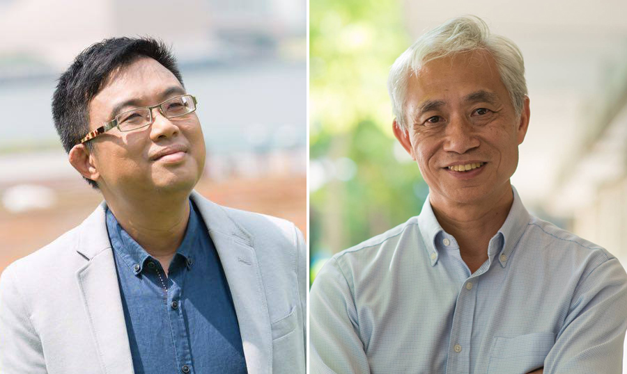 James To Leung Yiu-chung
