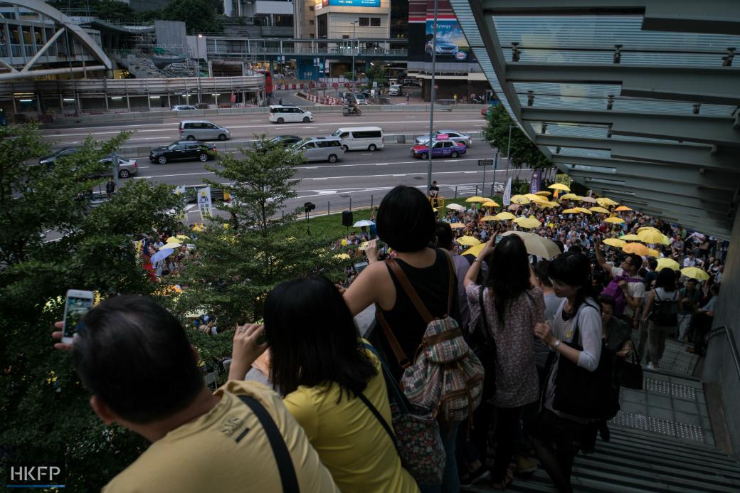 occupy-hk-928-second-anniversary-umbrella-movement-2