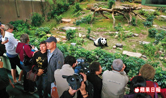 panda ocean park