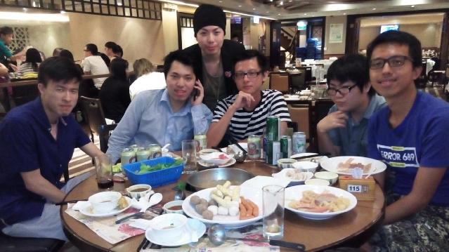 Cheng Wing-kin