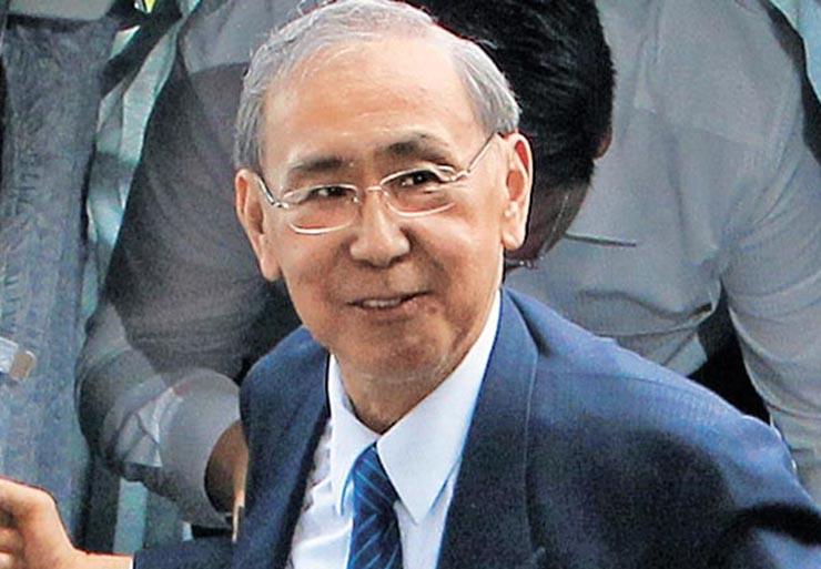 Rafael Hui