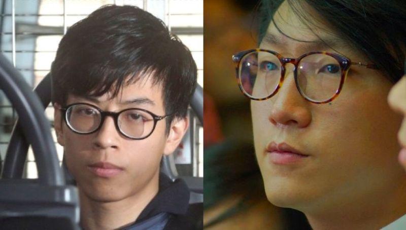 edward leung ray wong