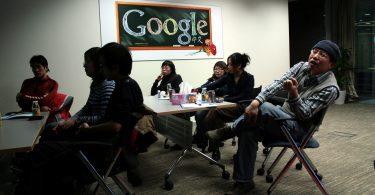 google china office