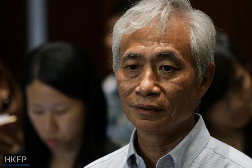 leung yiu chung sad