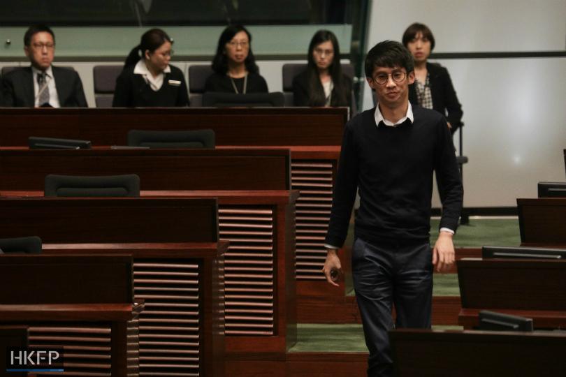 sixtus baggio leung chung hang