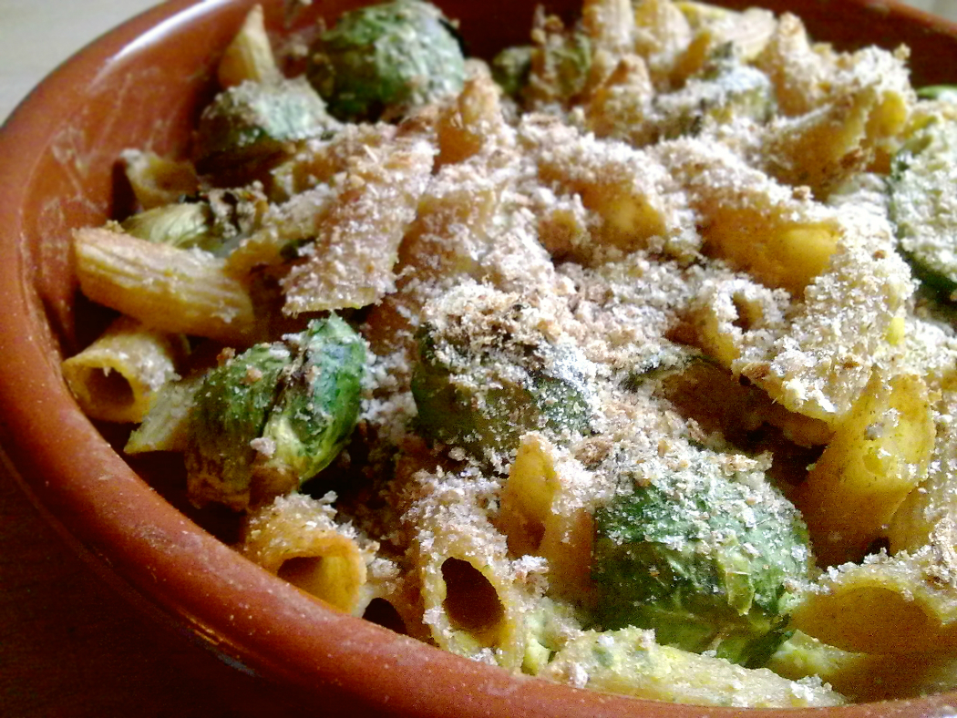 creamy_roasted_sprouts_and_pasta_8200316502