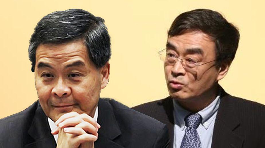cy leung Feng Wei