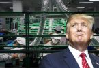 trump china factory