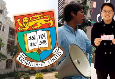 hku council postgraduate election