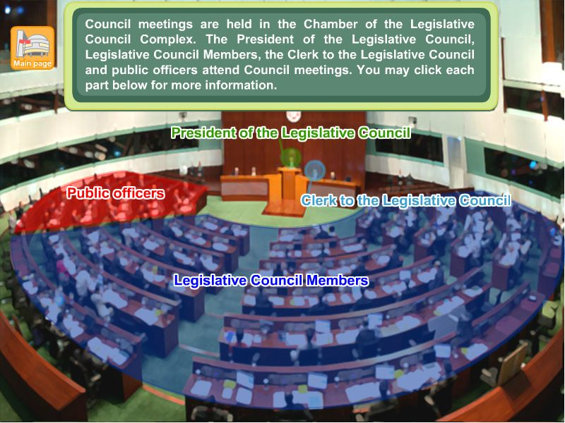 lawmaking game legco