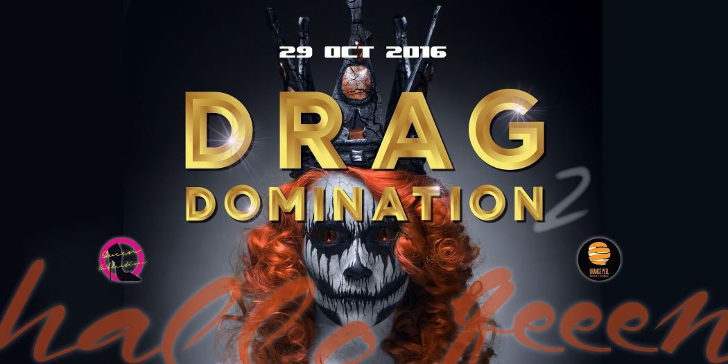 DRAG Domination 2: HalloQueen