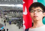 joshua wong bangkok detainment
