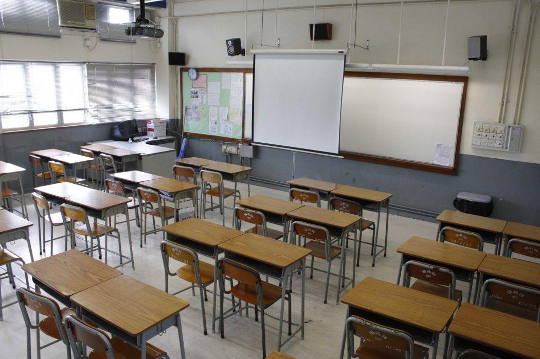 classroom bethel high school