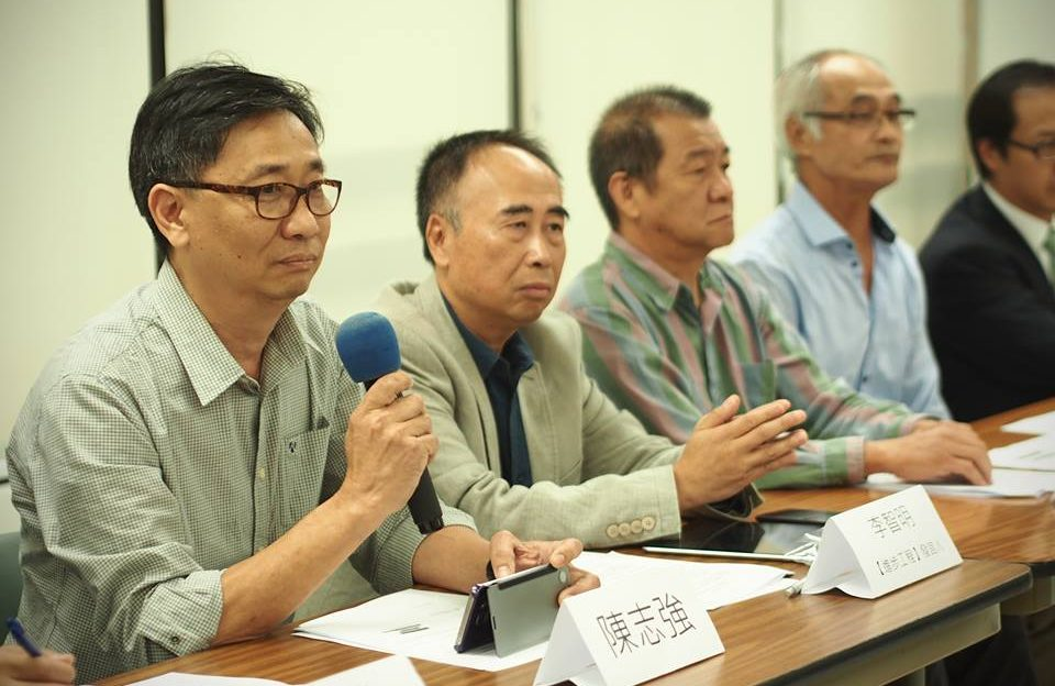 progressive engineering election committee