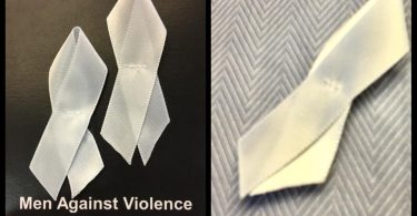 white ribbon singapore