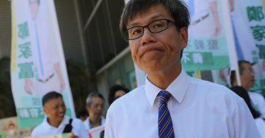 Andrew Cheng Kar-foo