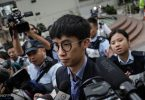 Baggio leung high court