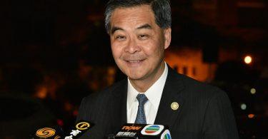 Leung Chun-ying