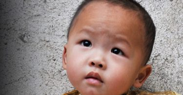 one child poor china