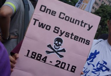 one country two systems independence